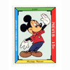 ディズニーグッズコレクション - 切手